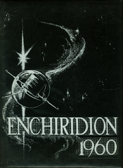 Page 1, 1960 Edition, Lower Merion High School - Enchiridion Yearbook (Ardmore, PA) online yearbook collection