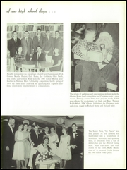 Page 13, 1960 Edition, Lower Merion High School - Enchiridion Yearbook (Ardmore, PA) online yearbook collection