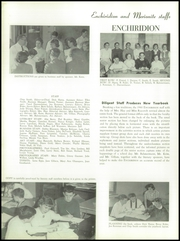 Page 16, 1960 Edition, Lower Merion High School - Enchiridion Yearbook (Ardmore, PA) online yearbook collection