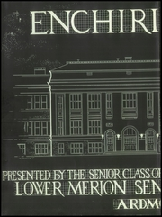 Page 6, 1960 Edition, Lower Merion High School - Enchiridion Yearbook (Ardmore, PA) online yearbook collection