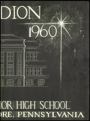 Page 7, 1960 Edition, Lower Merion High School - Enchiridion Yearbook (Ardmore, PA) online yearbook collection