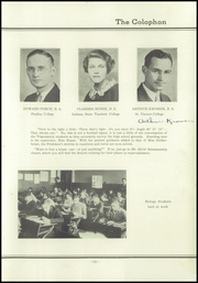 Page 17, 1936 Edition, Mount Pleasant High School - Log Yearbook (Mount Pleasant, PA) online yearbook collection