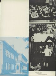 Page 7, 1947 Edition, Mount Pleasant High School - Log Yearbook (Mount Pleasant, PA) online yearbook collection