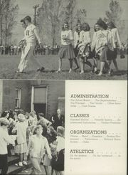 Page 9, 1947 Edition, Mount Pleasant High School - Log Yearbook (Mount Pleasant, PA) online yearbook collection