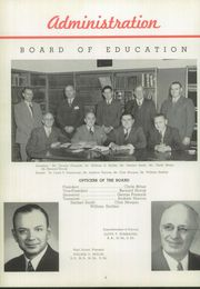Page 12, 1949 Edition, Mount Pleasant High School - Log Yearbook (Mount Pleasant, PA) online yearbook collection