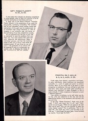 Page 9, 1959 Edition, Mount Pleasant High School - Log Yearbook (Mount Pleasant, PA) online yearbook collection