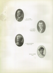 Page 12, 1911 Edition, Warren Area High School - Dragon Yearbook (Warren, PA) online yearbook collection