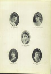 Page 13, 1923 Edition, Warren Area High School - Dragon Yearbook (Warren, PA) online yearbook collection