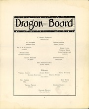 Page 13, 1925 Edition, Warren Area High School - Dragon Yearbook (Warren, PA) online yearbook collection