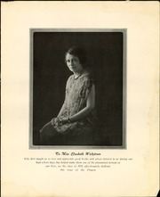 Page 7, 1925 Edition, Warren Area High School - Dragon Yearbook (Warren, PA) online yearbook collection