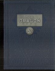 1933 Edition, Warren Area High School - Dragon Yearbook (Warren, PA)