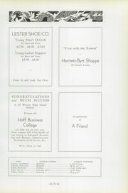 Page 171, 1934 Edition, Warren Area High School - Dragon Yearbook (Warren, PA) online yearbook collection