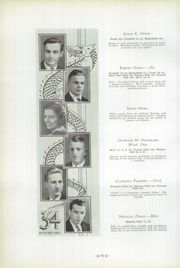 Page 58, 1934 Edition, Warren Area High School - Dragon Yearbook (Warren, PA) online yearbook collection