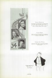 Page 68, 1934 Edition, Warren Area High School - Dragon Yearbook (Warren, PA) online yearbook collection
