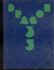 1935 Edition, Warren Area High School - Dragon Yearbook (Warren, PA)