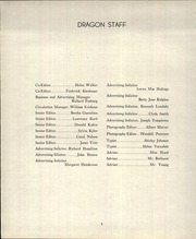 Page 12, 1948 Edition, Warren Area High School - Dragon Yearbook (Warren, PA) online yearbook collection