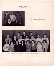 Page 13, 1948 Edition, Warren Area High School - Dragon Yearbook (Warren, PA) online yearbook collection