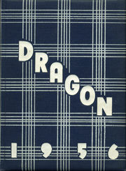 Page 1, 1956 Edition, Warren Area High School - Dragon Yearbook (Warren, PA) online yearbook collection