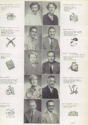 Page 15, 1956 Edition, Warren Area High School - Dragon Yearbook (Warren, PA) online yearbook collection