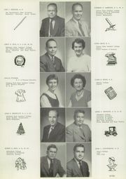Page 16, 1956 Edition, Warren Area High School - Dragon Yearbook (Warren, PA) online yearbook collection
