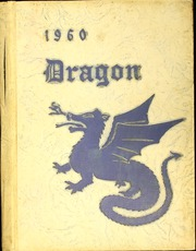 1960 Edition, Warren Area High School - Dragon Yearbook (Warren, PA)