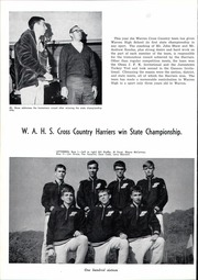 Page 108, 1967 Edition, Warren Area High School - Dragon Yearbook (Warren, PA) online yearbook collection