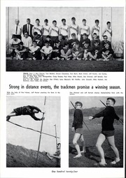 Page 116, 1967 Edition, Warren Area High School - Dragon Yearbook (Warren, PA) online yearbook collection