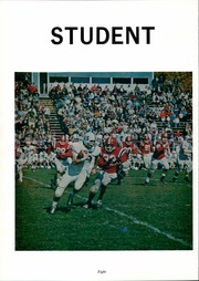 Page 12, 1967 Edition, Warren Area High School - Dragon Yearbook (Warren, PA) online yearbook collection