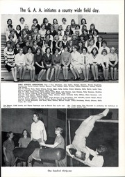 Page 123, 1967 Edition, Warren Area High School - Dragon Yearbook (Warren, PA) online yearbook collection