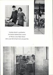 Page 17, 1967 Edition, Warren Area High School - Dragon Yearbook (Warren, PA) online yearbook collection