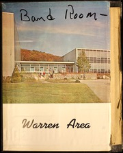 Page 2, 1967 Edition, Warren Area High School - Dragon Yearbook (Warren, PA) online yearbook collection