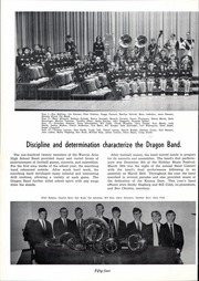 Page 54, 1967 Edition, Warren Area High School - Dragon Yearbook (Warren, PA) online yearbook collection
