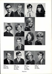 Page 59, 1967 Edition, Warren Area High School - Dragon Yearbook (Warren, PA) online yearbook collection