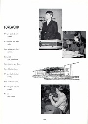 Page 6, 1967 Edition, Warren Area High School - Dragon Yearbook (Warren, PA) online yearbook collection