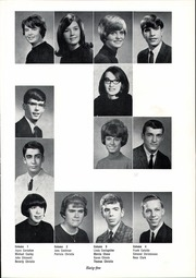 Page 61, 1967 Edition, Warren Area High School - Dragon Yearbook (Warren, PA) online yearbook collection