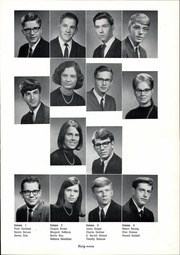 Page 63, 1967 Edition, Warren Area High School - Dragon Yearbook (Warren, PA) online yearbook collection