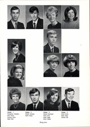 Page 65, 1967 Edition, Warren Area High School - Dragon Yearbook (Warren, PA) online yearbook collection