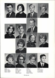 Page 67, 1967 Edition, Warren Area High School - Dragon Yearbook (Warren, PA) online yearbook collection