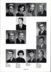 Page 68, 1967 Edition, Warren Area High School - Dragon Yearbook (Warren, PA) online yearbook collection