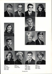 Page 69, 1967 Edition, Warren Area High School - Dragon Yearbook (Warren, PA) online yearbook collection