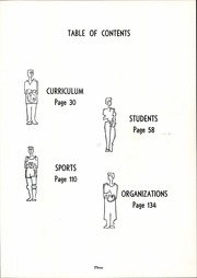 Page 7, 1967 Edition, Warren Area High School - Dragon Yearbook (Warren, PA) online yearbook collection