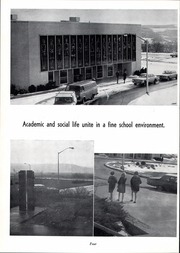 Page 8, 1967 Edition, Warren Area High School - Dragon Yearbook (Warren, PA) online yearbook collection