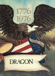 1976 Edition, Warren Area High School - Dragon Yearbook (Warren, PA)