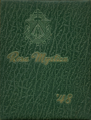 Page 1, 1948 Edition, York Catholic High School - Rosa Mystica Yearbook (York, PA) online yearbook collection
