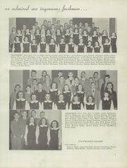 Page 11, 1948 Edition, York Catholic High School - Rosa Mystica Yearbook (York, PA) online yearbook collection