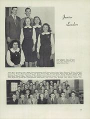 Page 15, 1948 Edition, York Catholic High School - Rosa Mystica Yearbook (York, PA) online yearbook collection