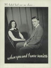 Page 16, 1948 Edition, York Catholic High School - Rosa Mystica Yearbook (York, PA) online yearbook collection