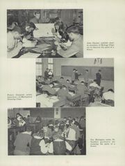 Page 17, 1948 Edition, York Catholic High School - Rosa Mystica Yearbook (York, PA) online yearbook collection