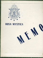 Page 2, 1948 Edition, York Catholic High School - Rosa Mystica Yearbook (York, PA) online yearbook collection