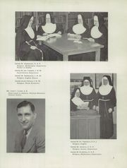 Page 9, 1948 Edition, York Catholic High School - Rosa Mystica Yearbook (York, PA) online yearbook collection